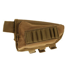 6 Colors Outdoor Camouflage Multifuction Pouches Accessory Pouches
