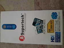 Clear HD Screen Guard For Nokia 5800,lumia 625,1020,610,925,asha 205, ETC