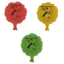 Hot Whoopee Cushion Fart Whoopie Joke Prank Gag Trick Party Toy Woopy Balloons