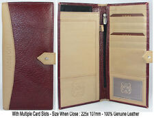 gift wallets made from genuine leather by KHAL USA