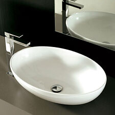Lavabo in ceramica Softly 60