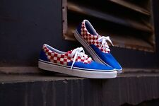 VANS Era  2 Tone Checker Imperial