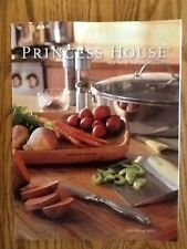 Princess House Catalog Fall/Winter  2011 New