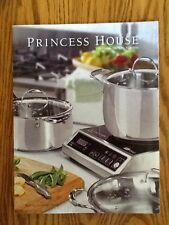 Princess House Catalog Spring/Summer 2012 New