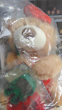 HOLLY THE TALKING MOTION SOUND COOKIE RECIPE BEAR AVON NEW IN PACKAGE NIP