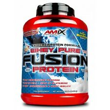 Amix Nutrition Whey Pure Fusion, 2300gr.