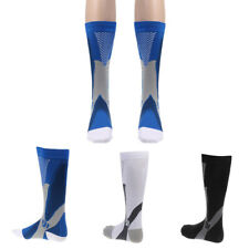 1 Pair Professional Football Cycling Soccer Rugby Socks Knee High Casual Socks