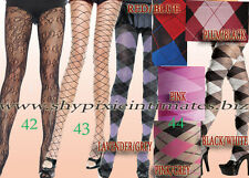 Stockings and Thigh Highs Lot of styles- You choose Style #3