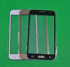 New Front Screen Outer LCD Glass Replacement for Samsung Galaxy J7 2015 edition