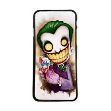 Carcasa de movil funda joker dibujo para iphone samsung nexus sony xperia huawei