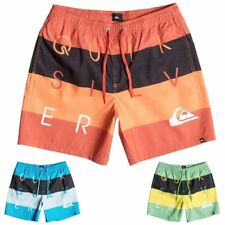 Quiksilver Letter Press 17 Schwimmhose