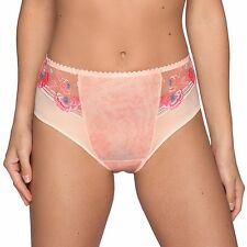 Prima Donna Madam Butterfly Taillenslip Glossy Pink Rosa Slip Dessous 0562731