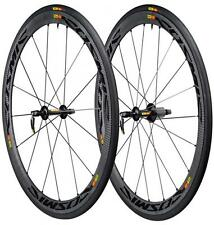 "RUOTE MAVIC COSMIC CARBON 40 TUBULAR NEW 2016 ""offerta"""