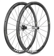 COPPIA RUOTE ROAD FIR R36 CARBON CLINCHER 2017