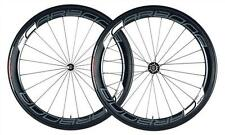 RUOTE ROAD TUFO CARBONA 45 TUBULAR NEW