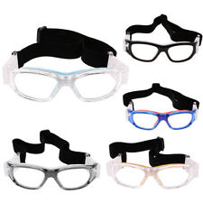 Kids Child Basketball Football Goggles Safety Sports Eyeware Protective Glasses