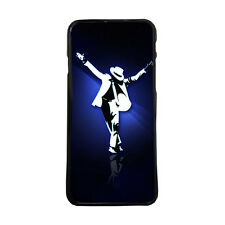 Carcasa de movil funda michael jackson para iphone samsung lg huawei xperia case