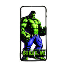 Carcasa de movil funda hulk marvel para iphone samsung lg huawei xperia cover