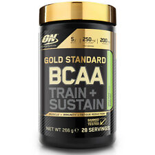 Optimum Nutrition Oro Estándar BCAA 266g