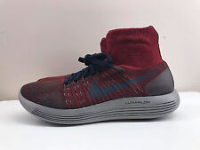 1c6a288b378a Nike Lunarepic Flyknit Gyakusou Undercover Running Shoes Red 8 8.5 9 823113  602