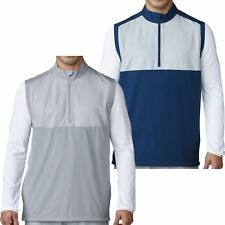 Adidas Golf 2017 Competition Stretch Windweste Mens Performance Weste