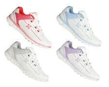 Oxypas Oxysport Sunny Leather Trainer Style Nursing Shoe