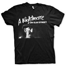 Officially Licensed Merchandise A Nightmare On Elm Street T-Shirt S-XXL Sizes