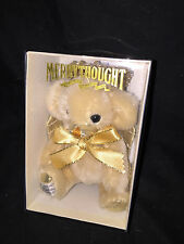 Merrythought made in England HOLIDAY CHEEKY CHERUB