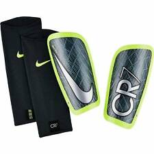 Nike CR7 Mercurial Lite Shin Guards- Seaweed/Voltage Green/White -Mens