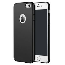 For iPhone 6/6Plus/7/ 7 Plus Slim Acrylic Hard Back Ultra Thin Luxury Case Cover