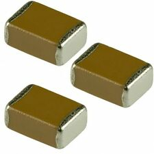 High Quality 0805 SMD/SMT Capacitors. ALL VALUES. 25pc. UK Seller. Fast Dispatch