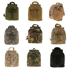 Outdoor Military Tactical Sports Assault Rucksacks Shoulders Camping Hiking Bags