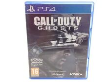 JUEGO PS4 CALL OF DUTY GHOSTS PS4 1835692