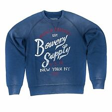BOWERY NYC Sweater Bowery Supply Vintage