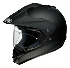 Kartonfehler Shoei Hornet DS sw matt Top Crosshelm Offroad Enduro eUVP 479,-