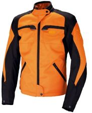 sale ixs cheyenne orange schwarz damen motorrad jacke. Black Bedroom Furniture Sets. Home Design Ideas