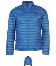 SPORTIVO The North Face Thermoball Giacca Uomo Blue