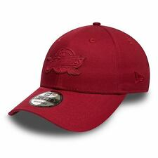 |11394879-CAR| Cappellino New Era – 9Forty Nba Cleveland Cavaliers Rubber Logo
