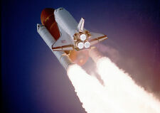 Space Shuttle Launch. Space Print/Poster (4008)