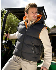 Result Urban Dax Outdoor Gilet Result Urban Mens Outer Jackets R190X