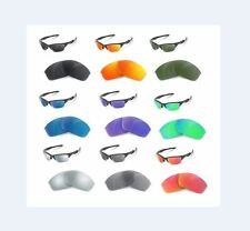 new Polarized Replacement Lenses for-oakley half jacket 2.0 11 different colors