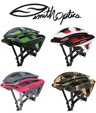 Smith Optics Overtake Bike Off-Road Cycling Helmets, Many Colors/Sizes, NEW!