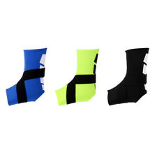 1 Piece Gym Sports Basketball Ankle Brace Support Wrap Bandage Strap Pain Relief