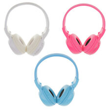 Bluetooth Headphones Wireless Neckband Headset Stereo Earbuds 3.5mm Jack