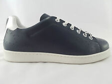 Bikkembergs Sneaker Bambino Soccer Capsule Low G02 Leather