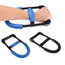 Power Wrist Strengthener Device Hand Gripper Arm Exercise Strength Training Tool