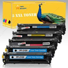ab1-10 non OEM Toner alternativo per HP Laserjet Pro 200 colore M276 131A W212