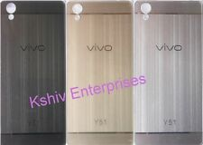 New Arrival Flexible Soft Metallic TPU Back Cover For Vivo Y51