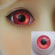 Watermelon - BJD Eyes - 8 10 12 14mm 16mm 18mm 20mm 22 MSD SD13/10 Doll Dollfie