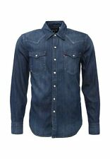 658160160 LEVI'S Barstow Occidental LAUDERED OSCURO PROMO